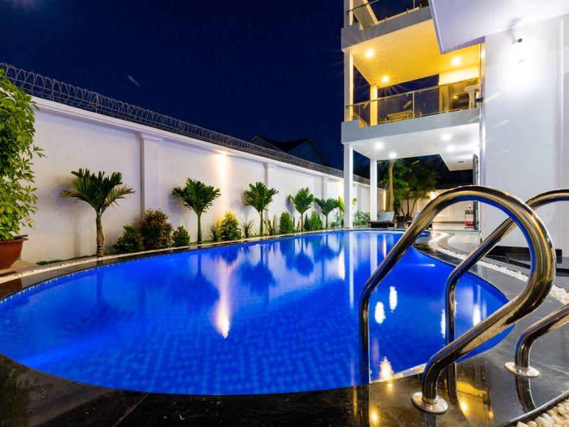 be boi royal palm villa 29 vung tau