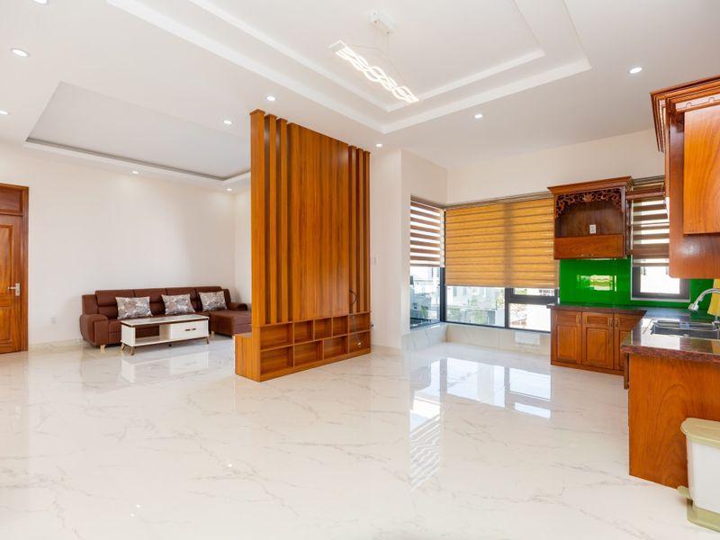 phong bep royal palm villa 29 vung tau