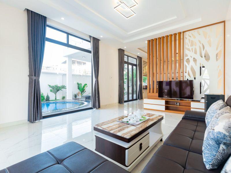 phong khach royal palm villa 29 vung tau