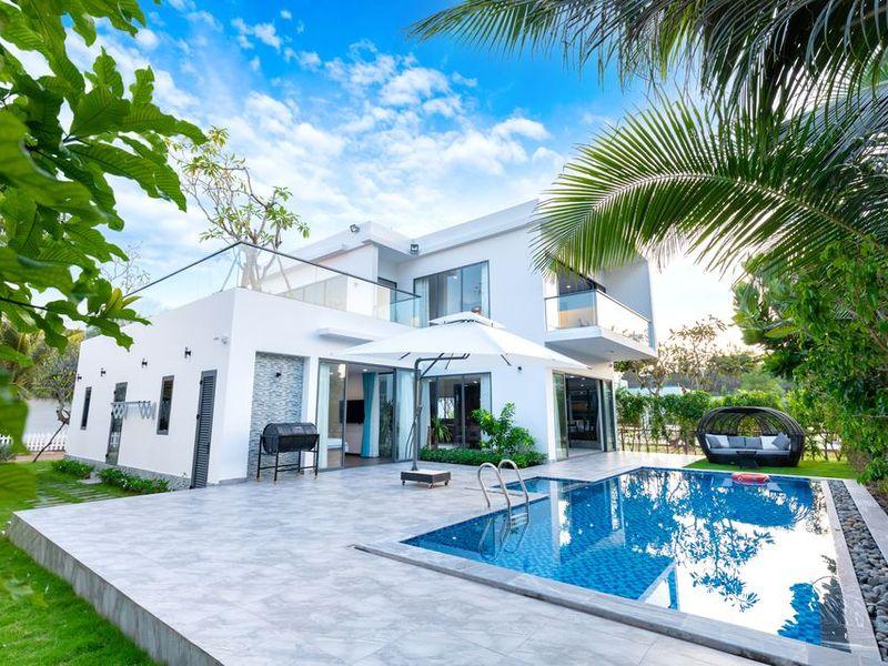 khuon vien tran duy luxury villa 5 vung tau