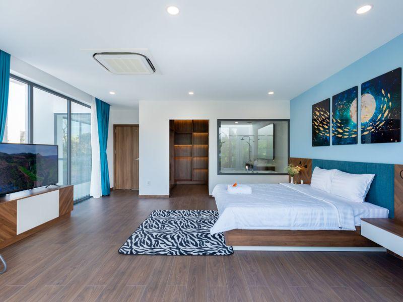 phong ngu tran duy luxury villa 5 vung tau