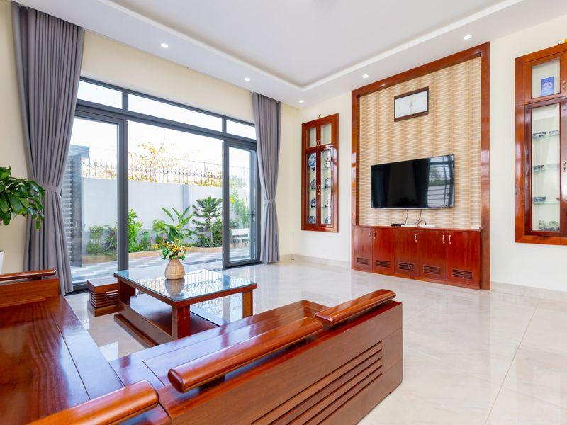 phong khach palm 28 villa vung tau