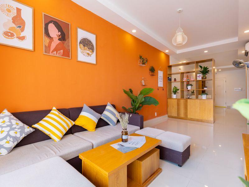 phong khach melody a2010 palm villa vung tau