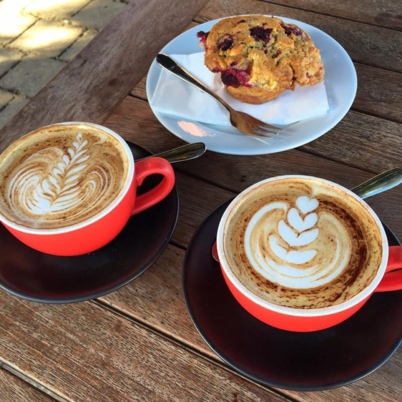 Starfish Bakery and Café