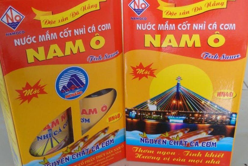 Khách du lịch, nhất là từ Sài Gòn rất thích đem món mắm này về làm quà.