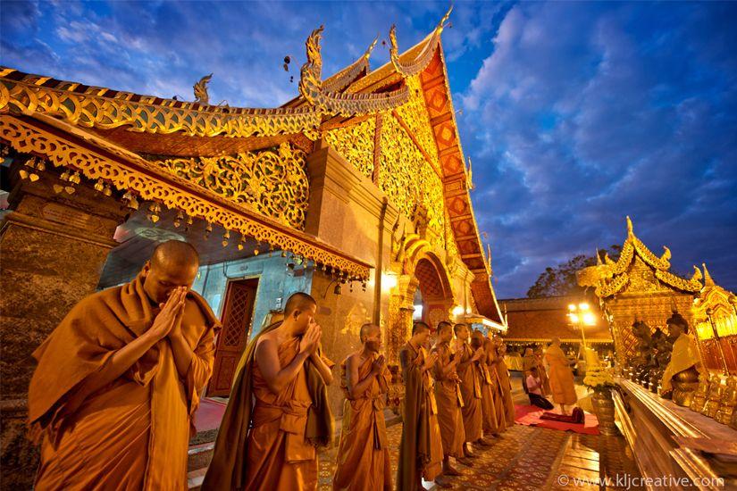 Đền Doi Suthep