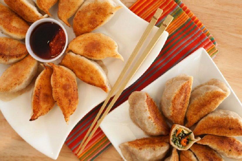 Bánh Áp Chao