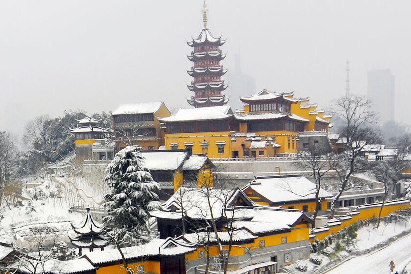 Mùa đông (từ tháng 12 đến tháng 2)