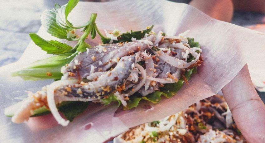 Mời bạn vào Đà Nẵng thưởng thức món ăn này nhé