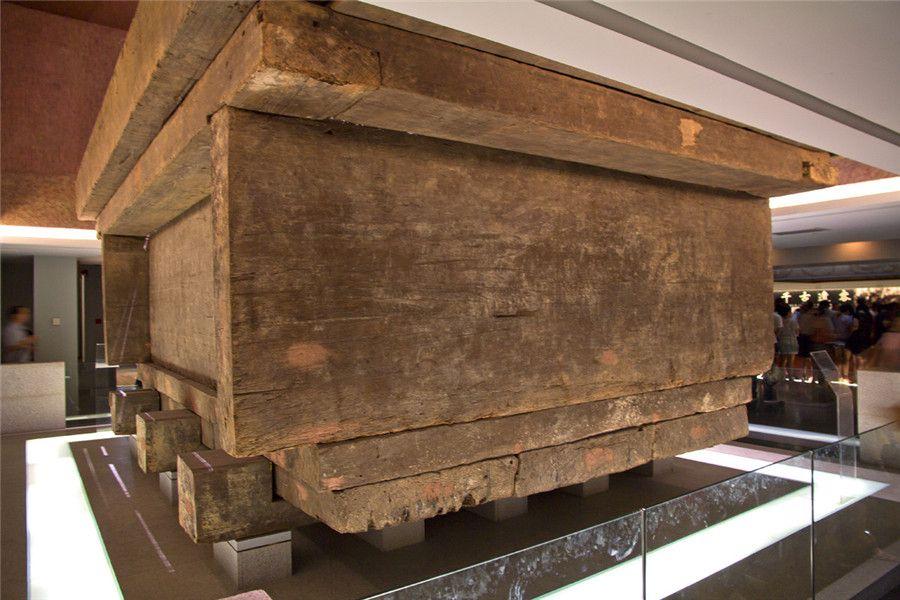 Mawangdui Han Tombs