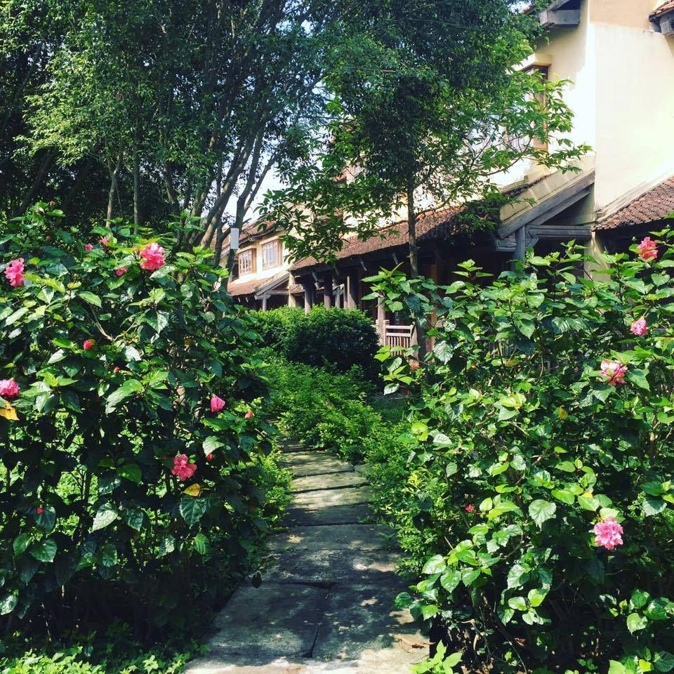 phong duplex emeralda ninh binh resort and spa